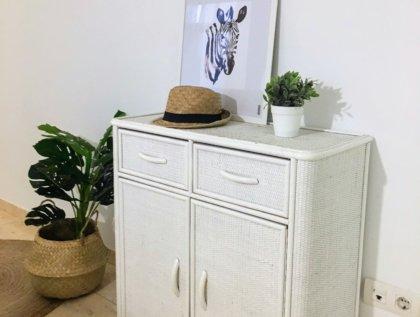 Decoración integral casa low cost