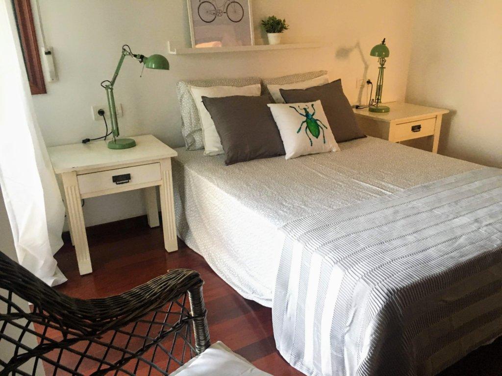 decoracion bajo coste habitacion