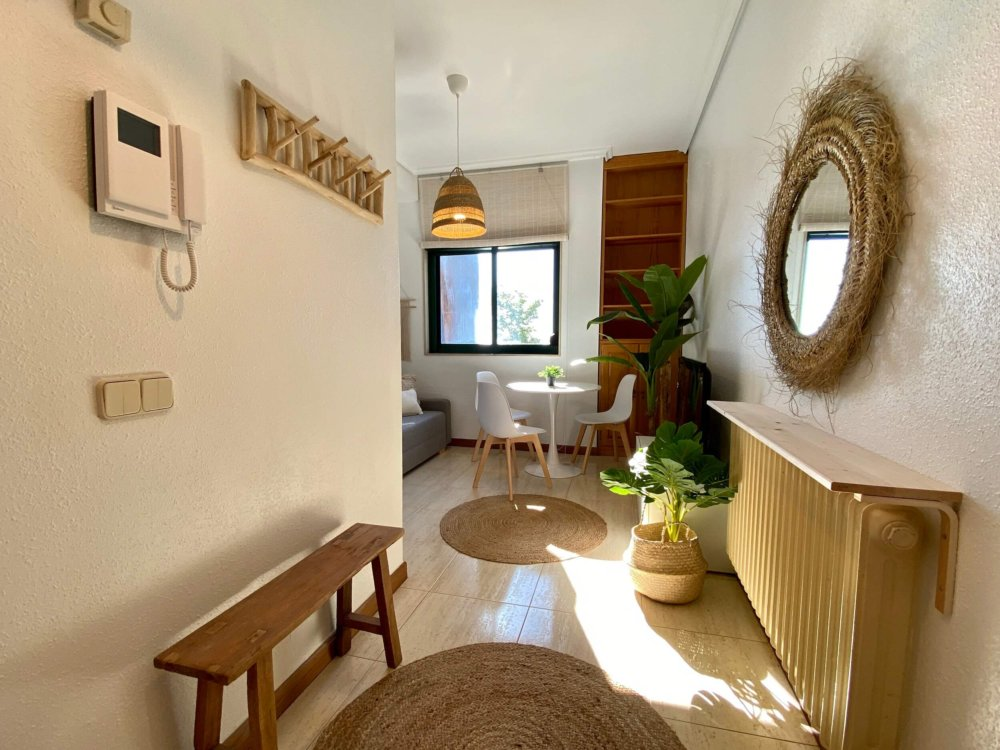 Entrada home staging