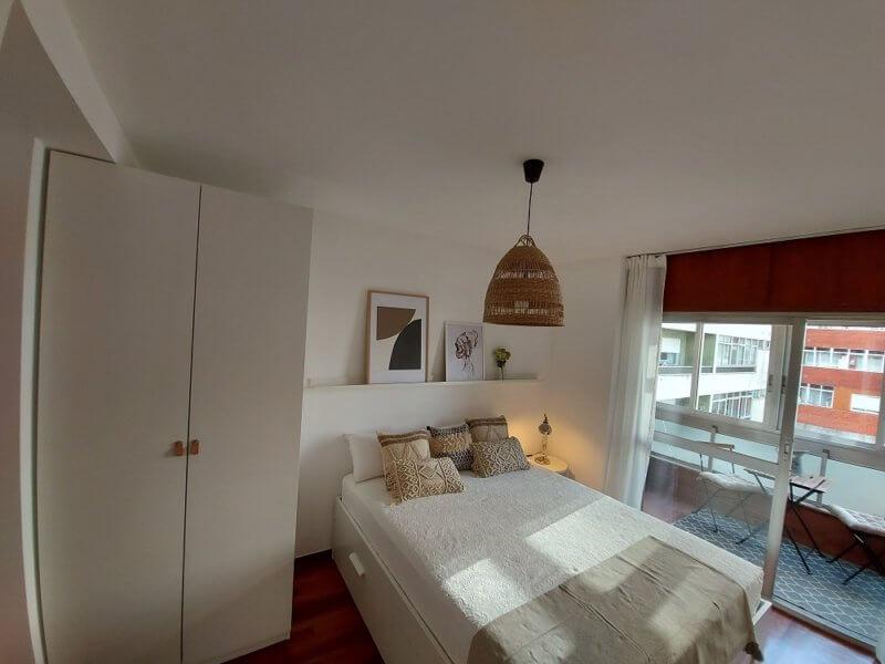 Dormitorio Home Staging